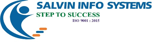 Salvin info systems